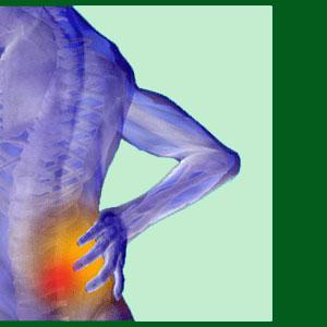 Massage for Spondylolisthesis